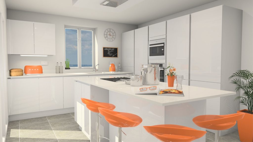 showtime kitchens review